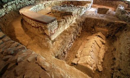 A XIII. számú temetőkápolna