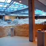 A Cella Septichora Látogatóközpont