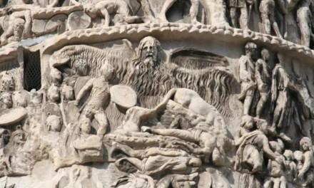 A római kori Pannonia és Sopianae